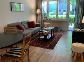 inHome Apartment Bern, апартаменты/квартира в Берне