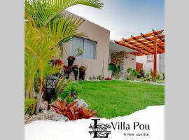 VILLA POU 1, hotel near Punta Cana International Airport - PUJ,