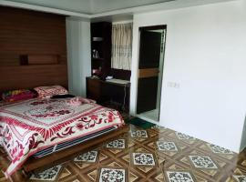 Maple Service Apartment, hotel in Sylhet