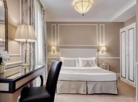 Hotel Nuovo Teson, hotel in Venice