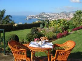 Quinta Sao Goncalo, casa o chalet en Funchal