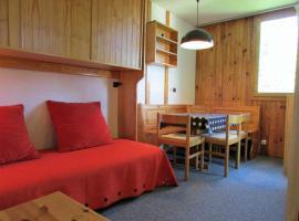 Appartement Bellentre, 1 pièce, 4 personnes - FR-1-329-13, Ferienwohnung in Bellentre