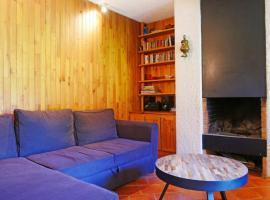 Appartement Bellentre, 3 pièces, 7 personnes - FR-1-329-31, alquiler vacacional en Bellentre