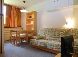 Appartement Bellentre, 1 pièce, 4 personnes - FR-1-329-37, alquiler vacacional en Bellentre