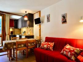 Appartement Bellentre, 1 pièce, 5 personnes - FR-1-329-42, alquiler vacacional en Bellentre
