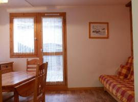 Maison Bellentre, 1 pièce, 2 personnes - FR-1-329-40, alquiler vacacional en Bellentre