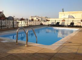 The Windsor Hotel, hotel in Sliema
