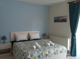 Bluesky Studio, hotel with parking in Alexandroupoli