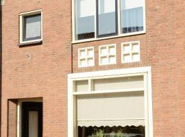 Woning Emma, villa in Katwijk aan Zee
