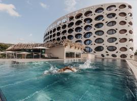 Seepark Wörthersee Resort, hotel in Klagenfurt
