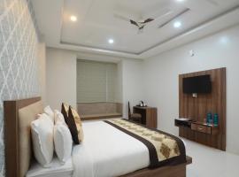 The Haveli Hertiage, hotel near Jaipur International Airport - JAI, Jaipur