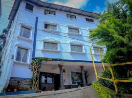 Munnar Days, hotel in Munnar