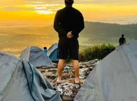 Tent Stay Wayanad, luxury tent in Sultan Bathery