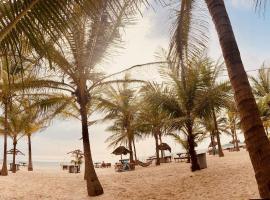 Jungle Beach Resort, hotel near Paradise beach, Sanyang