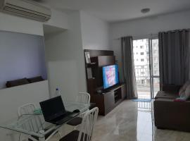 Oásis Parque 10, 3 quartos com Piscina, hotel near Natural Science Museum, Manaus