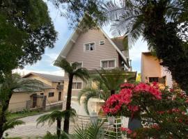Pousada Vovô Nino, hotel near Joaquina Rita Bier Lake, Gramado