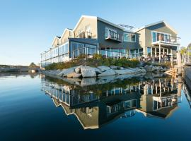 The Boathouse, hotel in Kennebunkport