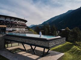 Travel Charme Ifen Kleinwalsertal, hotel in Hirschegg