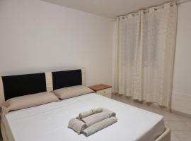 La ginestra, apartment in La Maddalena