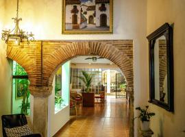 Suite Colonial by Cristi, hotel en Santo Domingo