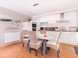 M5 Bungalow - Apartmenthaus Marienburger Str 4 - FERIENDOMIZIL HOLLICH, holiday home in Grömitz