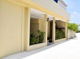 Ranauraa Inn, отель в Диффуши