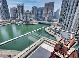 Park Island, Dubai Marina, apartment in Dubai