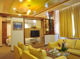 Thang Loi Hotel, hotel in Thu Dau Mot