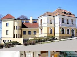 Hotel U Brány, hotel in Uherský Brod