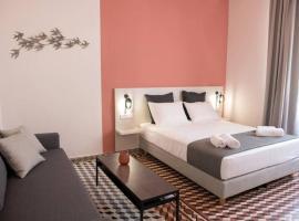 Elegant apartment in the heart of Heraklion, appartamento a Heraklion