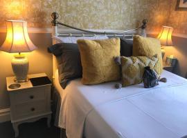 Raffles Hotel, hotel in Blackpool