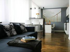 Apartment family deluxe, Ferienwohnung in Erlangen