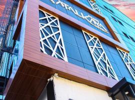 Grand Catalkaya Hotel, hotel in Erzurum