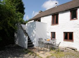 Ghyll Burn Cottage, hotel in Alston