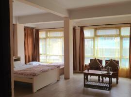 Hotel Shambala, hotel in Kalimpong