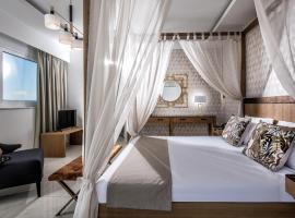 Hotel Matheo Villas & Suites, hotel in Malia