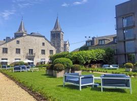Hotel La Malle Poste, hotel in Rochefort