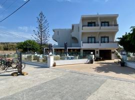 Penélope Hotel, hotel near Andreas Papandreou Park, Ialysos