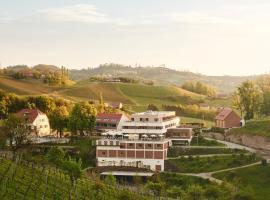 Gut Pössnitzberg, Hotel in Leutschach