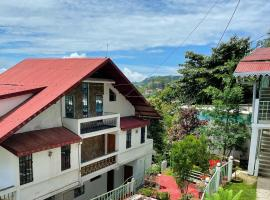 THE GINGKO EYRIE, B&B in Kalimpong