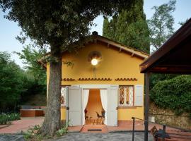 Cascina Galileo, villa in Florence