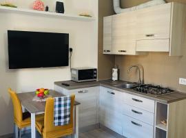 Melissa, apartment in Belluno