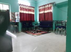 India Home Stay, apartment in Kolkata
