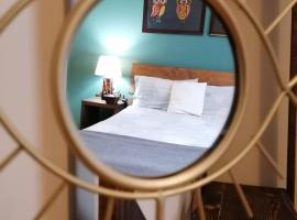 EskiZ - Our stone home, hotel in Chepelare