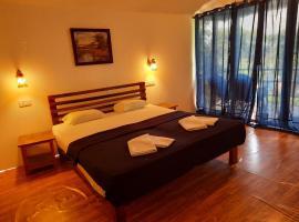BRAMHA COTTAGES, hotel near Agonda beach, Canacona