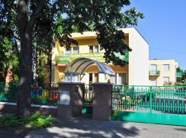 Családi Élmény Apartman és Vendégház, családi szálloda Hajdúszoboszlón