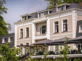 Landgoed Lauswolt, hotel in Beetsterzwaag