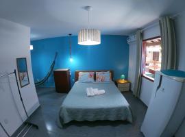 Pousada Melodia do Mar, hotel near Dunes Park, Cabo Frio