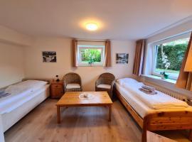 Simple & Central, hostel in Flensburg