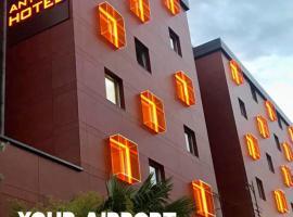 Antony Hotel, hotel near Venice Marco Polo Airport - VCE,